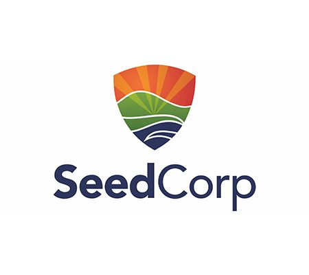 logo seedcorp